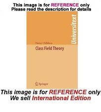 Class Field Theory by Nancy Childress (International Edition)