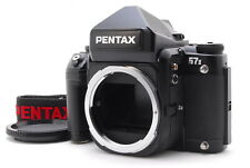 MINT PENTAX 67II AE Finder medium format camera Body From JAPAN
