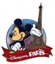 Disneylandia en París