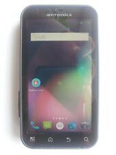 MINT Motorola Defy Plus MB526 (Unlocked) Android 4.1.3 3G IP67