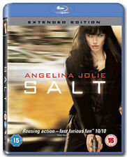 SALT - BLU-RAY - REGION B UK