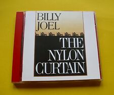 "CD ""BILLY JOEL-THE NYLON Curtain"" 9 canzoni (Allentown)"