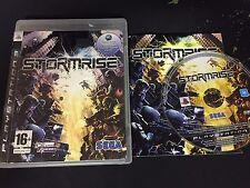 PS3 : stormrise