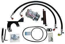 1966 FORD MUSTANG 6 Cyl A/C COMPRESSOR UPGRADE KIT AC Air Conditioning STAGE 1