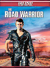 Mad Max 2 - The Road Warrior (HD DVD, 2007)