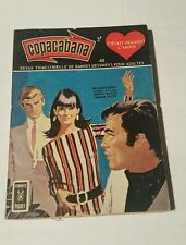 copacabana # 45 , 1973 edition aredit