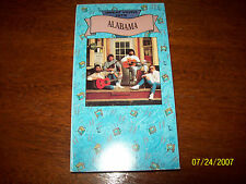 Alabama - The Home Video - Pass it on Down (VHS)