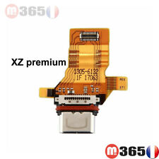 Nappe Connecteur Chargeur Dock Micro USB Sony Xperia XZ PREMIUM G8141 XZP