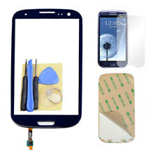 Touch Screen Digitizer Glass Lens Repair for SamSung Galaxy i9300 i747 Siii S3