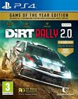PS4 Dirt Rally 2.0 Game Of The Year