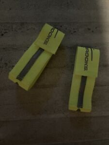 Brooks Nightlife Reflective Ankle/Arm Bands; One Size; Great Condition