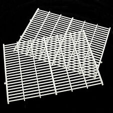 2x Beekeeping Bee Queen Excluder Trapping Grid Net Equipment Apiculture Tool*