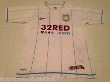 Aston Villa 2007-08 Away Shirt MY (FFS000232)