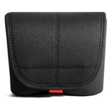 MATIN Neoprene Soft Body Case Pouch Bag (L/BK) fof DSLR SLR RF Mirrorless Camera