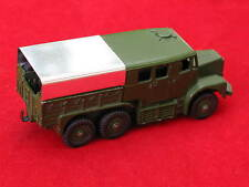Tin Canopy for Dinky Medium Artillery Tractor, 689,  NEW