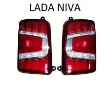 Birnen Heckleuchte Rücklicht  komplett mit Platine Lada Niva 1700ccm rechts