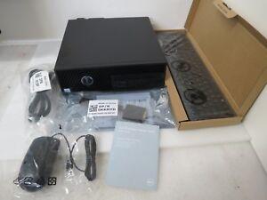 DELL 2G9MR, Dell Precision T3420 SFF, Xeon E3-1240V6 3.7 GHz, 16 GB, 256 GB Wind