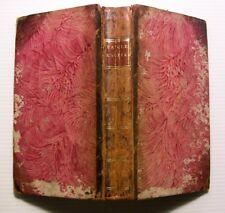 1789 FAVOLE ESOPIANE IN VERSI DI LUIGI GRILLO LIVRE ITALIE ESOPE POESIE VERS