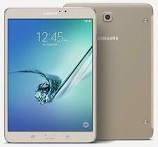 Samsung Galaxy Tab S2 SM-T710 32GB, Wi-Fi, 8in - Gold