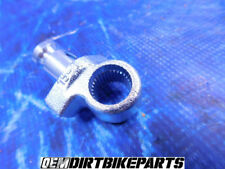 KTM Kick Start Lever Spline 250 300 400 450 520 525 560 Kicker Starter Gear