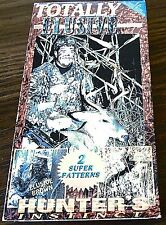Totally Elusive (VHS) Hunter's Instinct 16 Point Blank Awesome Harvests