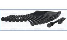 Cylinder Head Bolt Set PEUGEOT BOXER TDI 2.8 122 8140.43 (10/2000-11/2001)