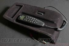 BMW 7er E65 E66 Telefon hinten Bedienhörer Fond inkl. Steuergerät und Konsole