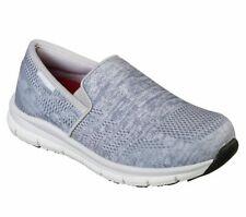 Skechers Healthcare Pro Slip Resistant Women's Slip On Nurse Shoes Size 9.5