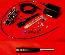 Rostra 250-1223 Universal Cruise Control Kit & 250-3032 cut off handle control