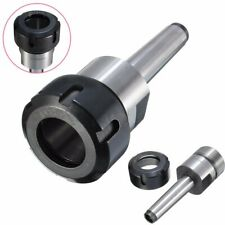 For CNC Lathe Milling Tool ER32 Collet Chuck Holder Morse Taper MT2 Shank Holder
