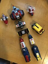 Original 1982  Matchbox Voltron Vehicle Made In Japan Toy