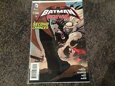 Batman And Nightwing, Second Chances Comic #23! Look In The Shop!