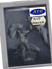 "Aliens Vs Predator Requiem AVPR - CL1 ""Born To Battle"" Case Loader/Topper Card"