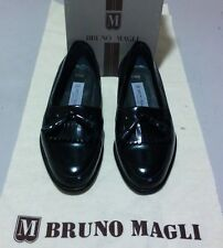 New Bruno Magli Vino 7 W black (1027)