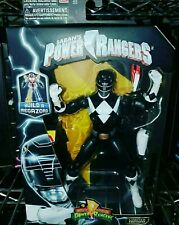 L@@K 2016 Mighty Morphin Power Rangers Legacy Black Ranger Action Figure