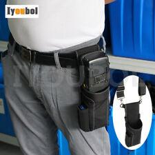 Universal Belt Holster Storage Bag For Zebra Honeywell Intermec Barcode Scanner