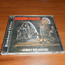 Journey into Mystery by Dream Death (CD, May-2000) Used RARE Numbered Edition