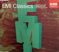 Compilation CD Autumn Releases 1992 (EMI Classics 2) - Promo - Austria (M/EX+)