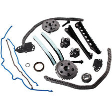 Timing Chain Phasers Kit For FORD EXPEDITION F150 F250 F350 NAVIGATOR V8 5.4L 3V