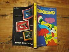 WALT DISNEY TOPOLINO LIBRETTO NUMERO 882 PRESENTI PUNTI CLUB 22 OTTOBRE 1972