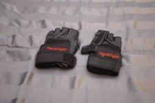 Guantes para medio dedo
