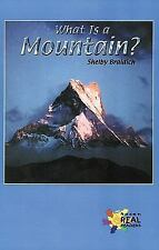 What Is a Mountain? (Real Readers - Upper Emergent)