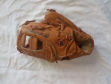 RON KITTLE Macgregor Autograph Style Model Baseball Mitt Glove SWEET