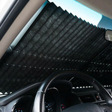 Car Side Rear Window Sunshade Curtain Sun Shade Cover For UV Protection