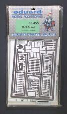 Eduard 1/35th Scale Item No. 35455 M3 Grant for Tamiya Kit