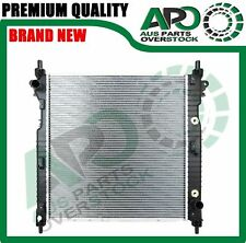 Premium Radiator For SSANGYONG ACTYON Sport II QJ 2.0Xdi 2.2Xdi Diesel 1/2012-On