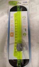 "Carl 12"" Personal 7 Sheet Green Machine Rotary Trimmer - PRT-100N. Free Shipping"