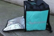 Deliveroo Backpack Thermal Bag (Front Load)