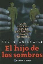 El Hijo de las Sombras (Spanish Edition)-ExLibrary