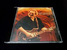 Jerry Garcia Band How Sweet It Is CD JGB 1990 Warfield GDCD 4051 Grateful Dead